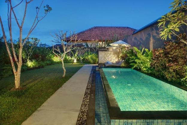 1BR  Pool Villa inclusive w/ Breakfast @Ubud