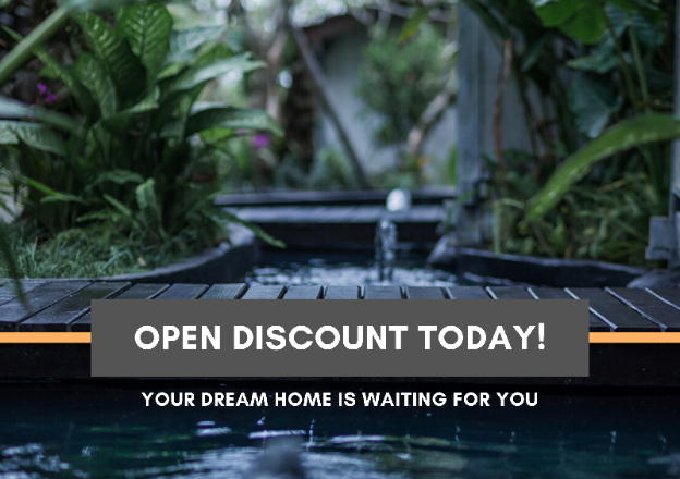 8 BR Private Pool w/Luxury Balinese House Concept