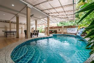Villa Black Pearl วิลลา 5 ห้องนอน 4 ห้องน้ำส่วนตัว ขนาด 2300 ตร.ม. – พัทยาใต้