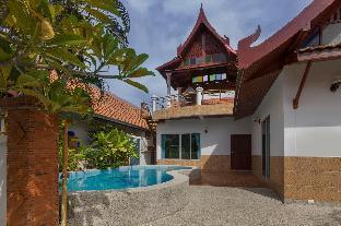 Villa Wing วิลลา 6 ห้องนอน 5 ห้องน้ำส่วนตัว ขนาด 2900 ตร.ม. – พัทยาใต้
