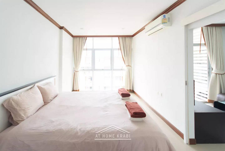 At Sea Condo @ 1-bedroom C 504 บ้านเดี่ยว 1 ห้องนอน 1 ห้องน้ำส่วนตัว ขนาด 52 ตร.ม. – หาดคลองม่วง