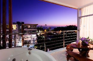[クロンムアン]アパートメント(84m2)| 2ベッドルーム/2バスルーム At Sea Condo @ Pano View C 501
