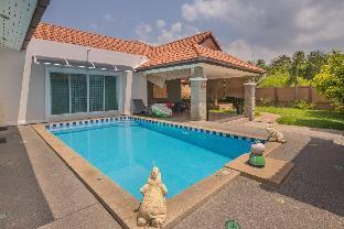 Villa Luna วิลลา 4 ห้องนอน 4 ห้องน้ำส่วนตัว ขนาด 2900 ตร.ม. – พัทยาใต้