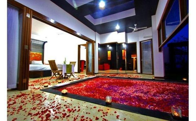 Specious 1BR Villa with Private Pool In Seminyak