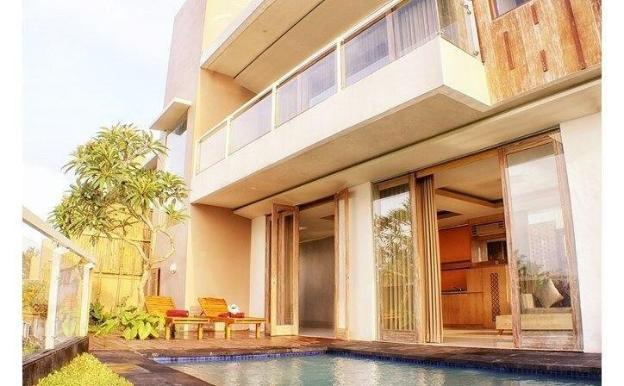 GREEN View GF 1BR Private Pool Villa @ Pejeng Ubud