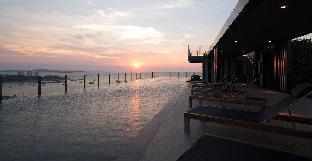 infinity pool / beach / the base central pattaya อพาร์ตเมนต์ 1 ห้องนอน 1 ห้องน้ำส่วนตัว ขนาด 30 ตร.ม. – พัทยากลาง