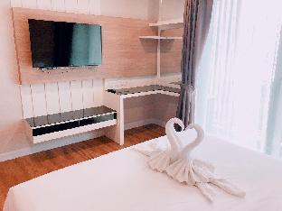 Dusit Grand Park Studio City View 1 ห้องนอน 1 ห้องน้ำส่วนตัว ขนาด 25 ตร.ม. – หาดจอมเทียน