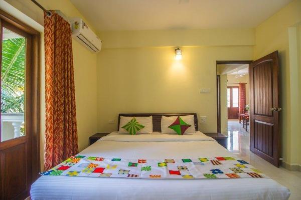 OYO 22844 Elegant Stay Goa