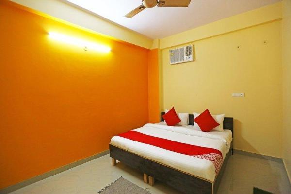 OYO 35661 Om Residency New Delhi and NCR