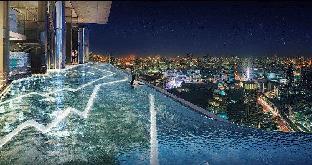 City Central 42 floor pool view near centralworld อพาร์ตเมนต์ 2 ห้องนอน 2 ห้องน้ำส่วนตัว ขนาด 86 ตร.ม. – สยาม