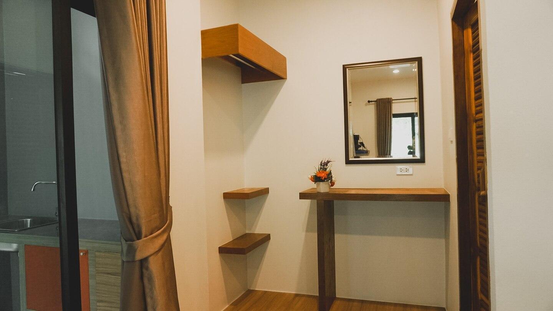 Ingtara at Lanta R.1 1 ห้องนอน 1 ห้องน้ำส่วนตัว ขนาด 25 ตร.ม. – สังกะอู้