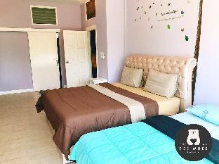 Class PoolVilla Near the beach 900m. 4 bedrooms 4 ห้องนอน 3 ห้องน้ำส่วนตัว ขนาด 70 ตร.ม. – เขาตะเกียบ