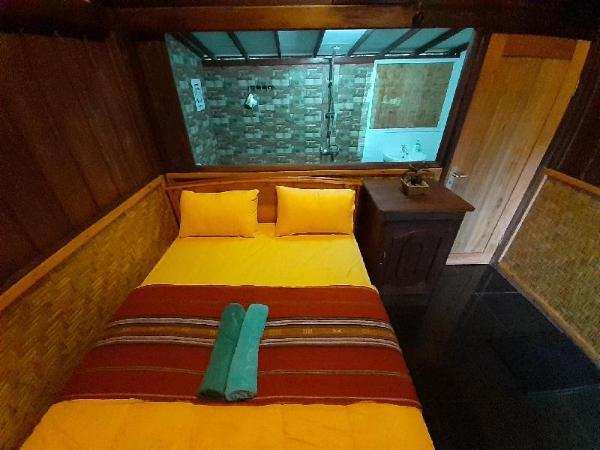 Tommy bungalow Lombok