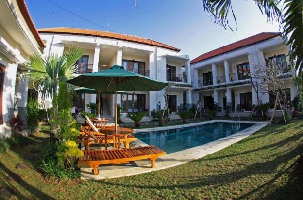 Canggu Bona Kubu Guest House