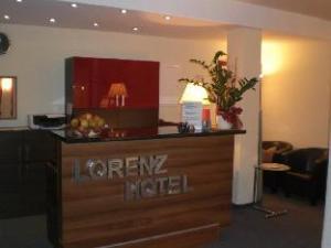 洛伦茨中央酒店 (Lorenz Hotel Zentral)