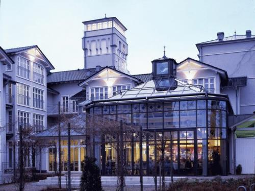 Hotel Hanseatic Rugen Und Villen
