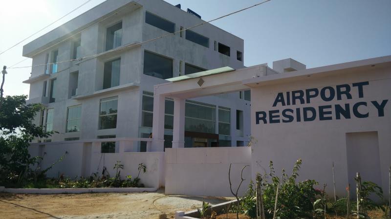 Airport Residency Bangalore