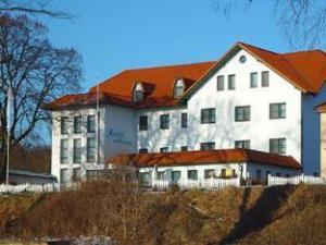 Falk Seehotel Plau am See