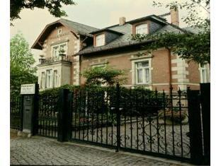Hotel   Pension Villa Marie