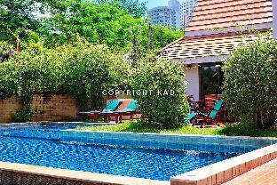 Thai Pool Villa 3 bedrooms Private swimming pool 3 ห้องนอน 3 ห้องน้ำส่วนตัว ขนาด 75 ตร.ม. – หาดระยอง