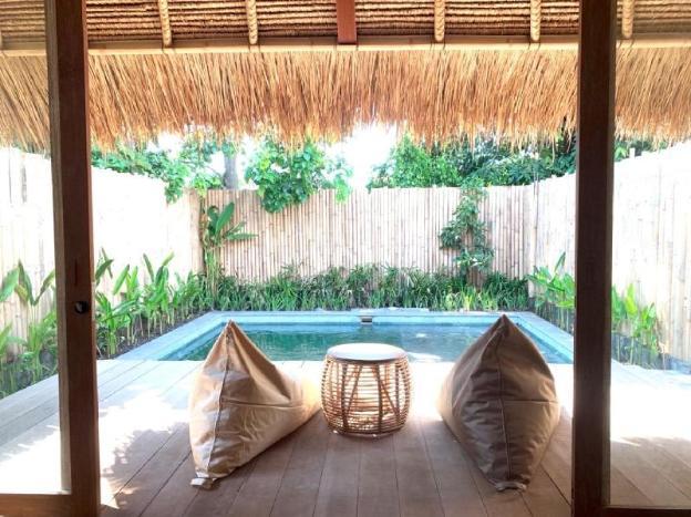 BoBosVilla 2, Private villa near the beach, Canggu