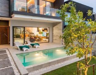 [チャロン]ヴィラ(310m2)| 3ベッドルーム/2バスルーム 5star 3Bedrooms Fabulous Modern Private Pool Villa