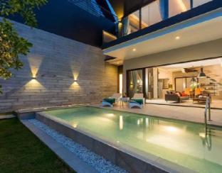 Gorgeous Boutique 3 Bedroom Pool Villa Near Kpower วิลลา 3 ห้องนอน 2 ห้องน้ำส่วนตัว ขนาด 310 ตร.ม. – ฉลอง