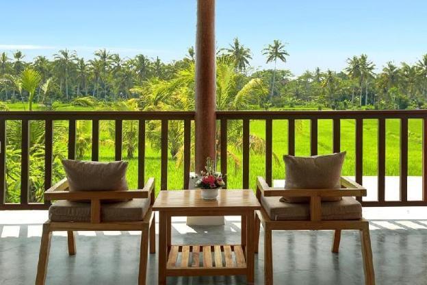 Hidden Private Pool Villa + Breakfast @Ubud