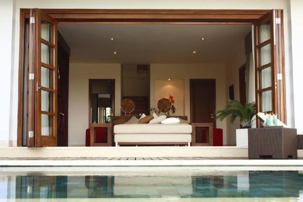 2BR Garden Pool Villa @Goa Gong
