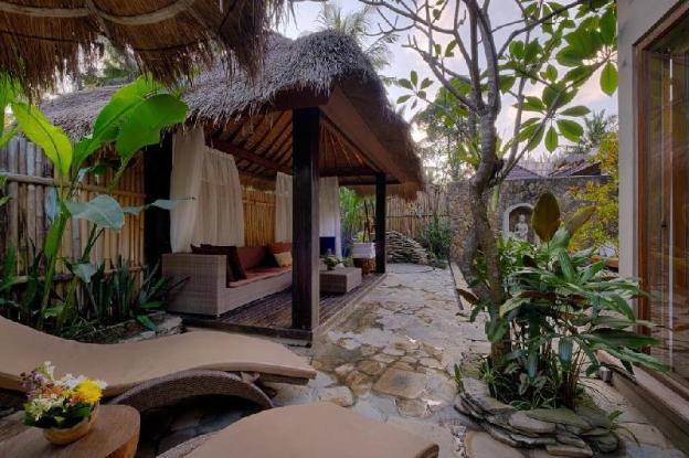 4BR Whole Private Beautiful Pool Villa @Mas Ubud