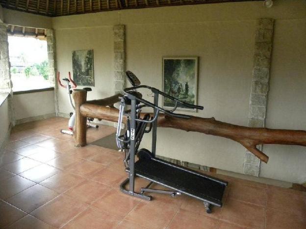 1BR Beautiful Private Pool Villa + Breakfast @Ubud