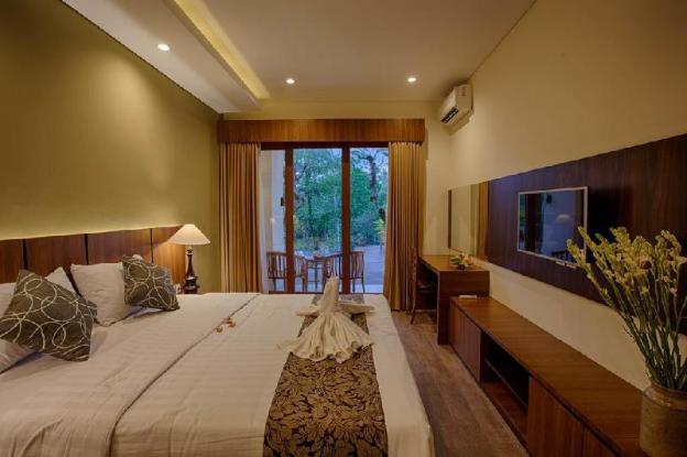 6BR Whole Villa complete with Pool & Kitchen @Ubud