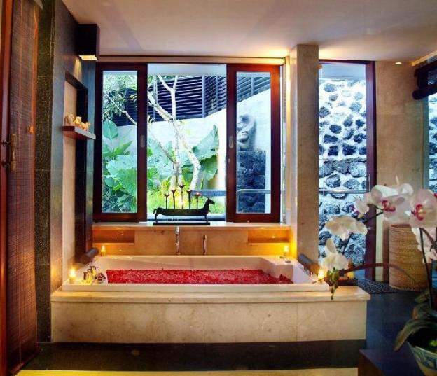 1BR Stunning + Mini Kitchen close to Monkey Forest
