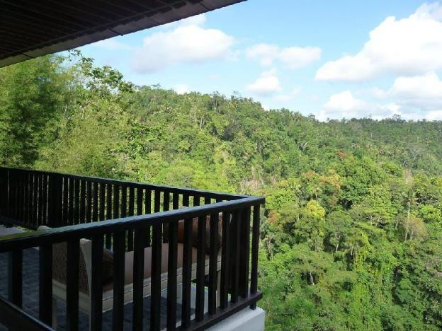 1BR River Villa with Best View @Ubud