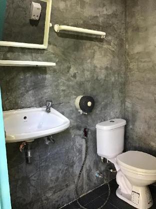 [アオナン](30m2)| 1ベッドルーム/1バスルーム Bedbox Village1