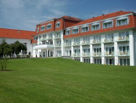 IFA Graal Muritz Hotel And Spa