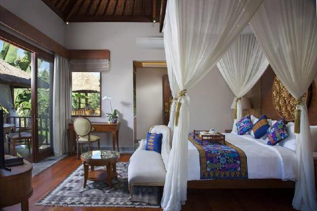 Natya Resort Ubud