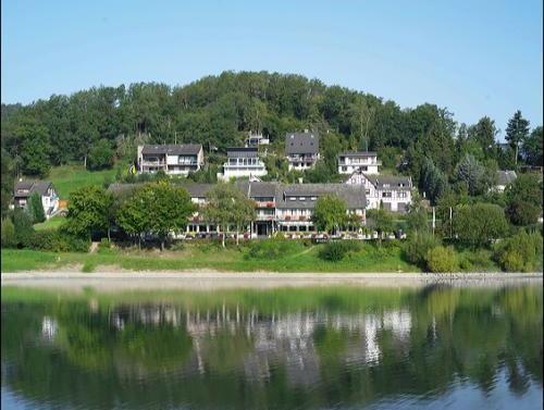 Hotel Paulushof
