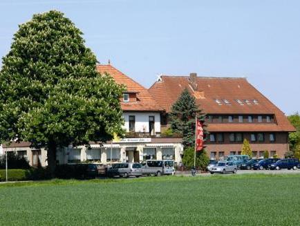 Akzent Hotel Cordes And Restaurant Am Rosengarten