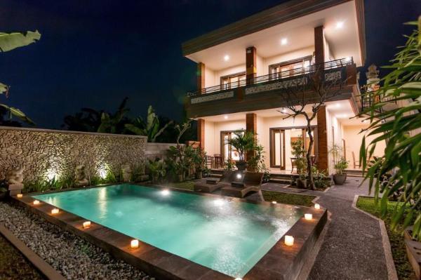 Umah Dangin Guest House Bali