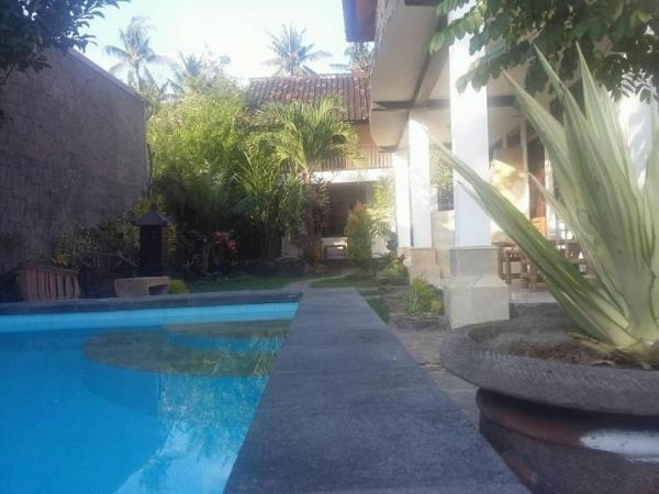 Bali Fountain Hotel Bali