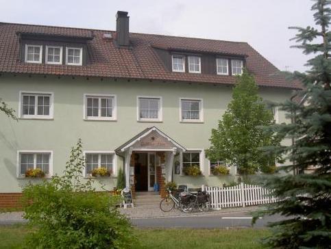Landhotel Goldener Stern