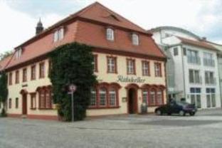 Garni Hotel Zum Alten Ratskeller