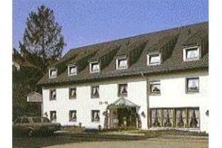 Aparthotel Wangener Landhaus