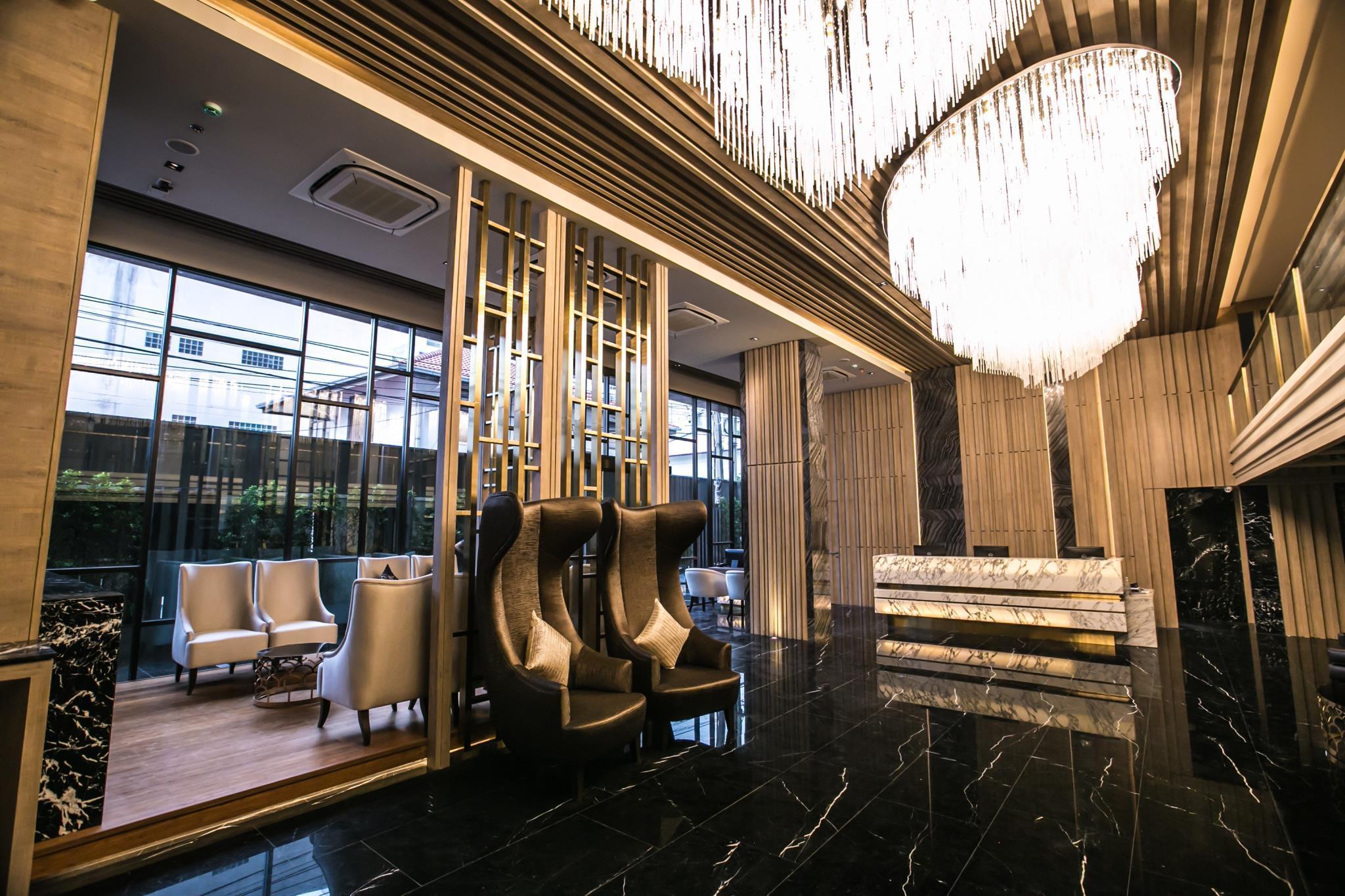 Arte Hotel โรงแรมอาร์เต้