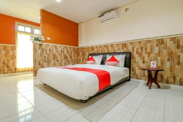 OYO 2580 Hotel Puri Royan Bali