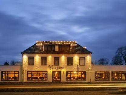 Van Der Valk Hotel Hardegarijp   Leeuwarden