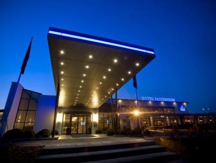 Van Der Valk Hotel Sassenheim   Leiden