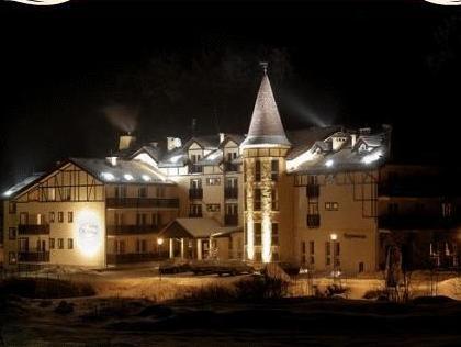 Nowa   Ski SPA Hotel
