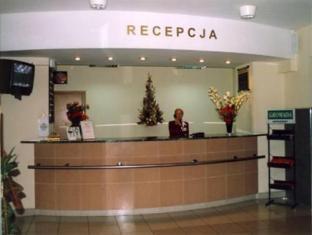 Hotel Gromada Radom Centrum 4